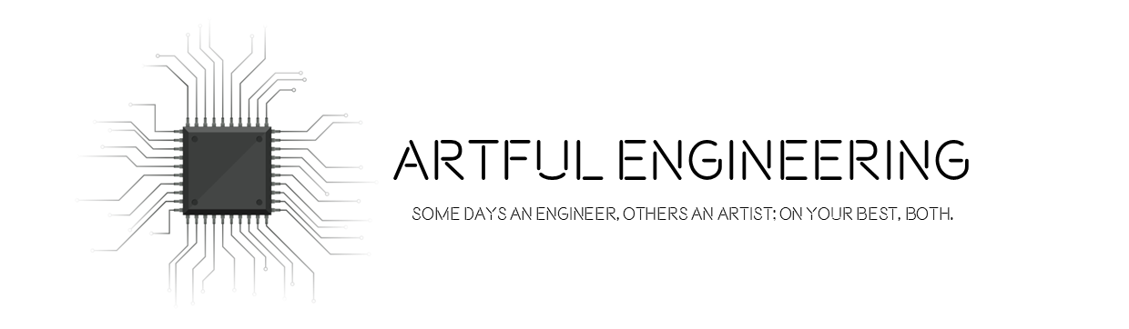 The Artful Engineer